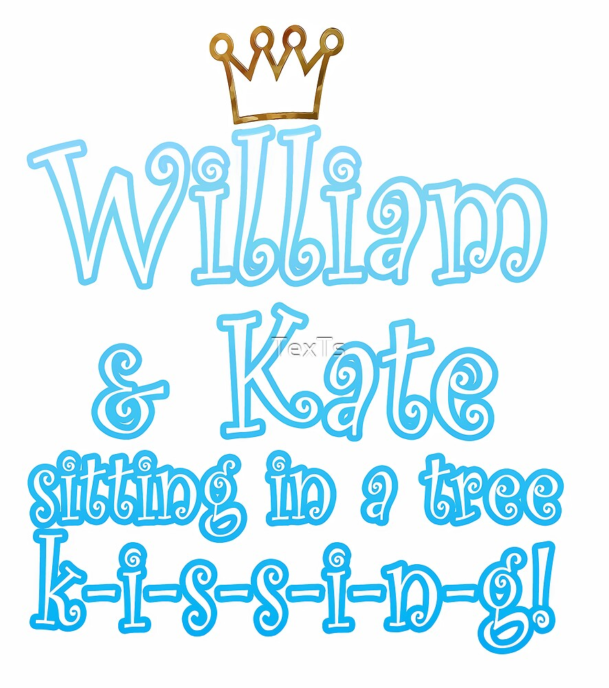 William & Kate by TexTs