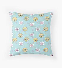 Finn & Jake (Adventure Time) Floor Pillow