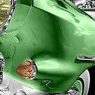 Classic Car 191 by Joanne Mariol