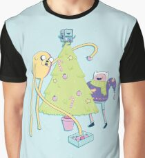 Christmas Time! (Adventure Time) Graphic T-Shirt