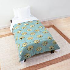 Jake The Dog (Adventure Time) Comforter