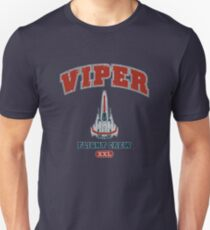 Viper Flight Crew - Dark Unisex T-Shirt
