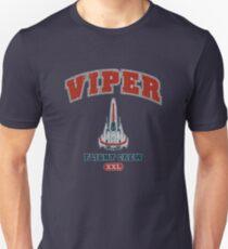 Viper Flight Crew - Dark Slim Fit T-Shirt