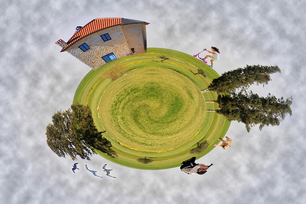 This is my world by costas