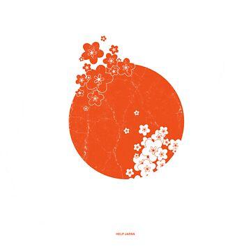 Japan by radioplano