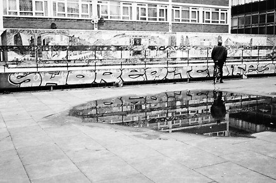 LONDON TRIP 35MM PT1 by Redtempa