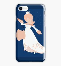 Rosalina & Luma (Childhood)  iPhone Case/Skin