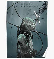 Death Stranding 2 Poster