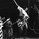 1983 - les amazones de guinée by moyo