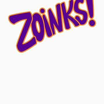 Zoinks! by shirtoid
