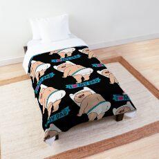 Baby Finn Comforter