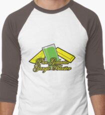 Pan Galactic Gargle Blaster Men's Baseball ¾ T-Shirt