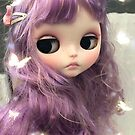 Viola by Jenny Lee by jennylovesbenny