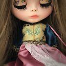 Marguerite by jennylovesbenny