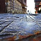 Manhole cover by BSBenev