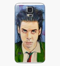 Nick Cave Case/Skin for Samsung Galaxy