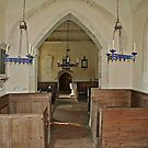 Church of St.Michael, Up Marden, West Sussex by dgbimages