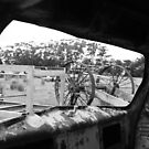 Rusty Truck by trishringe