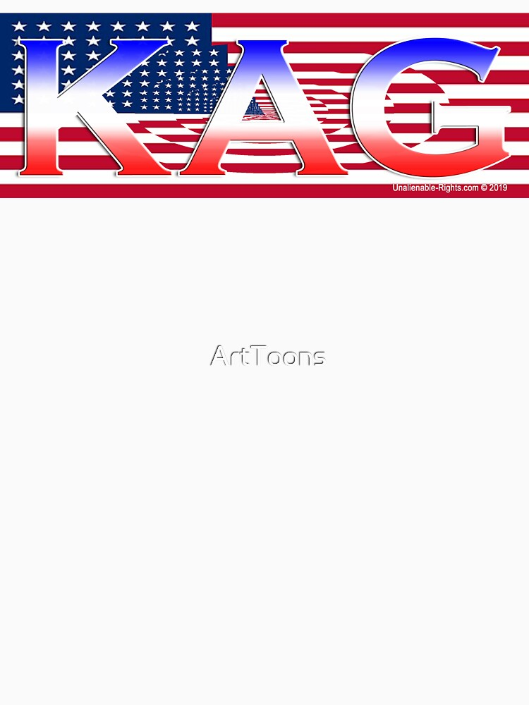 KAG by ArtToons