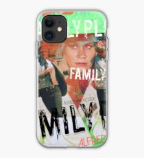 family grave iPhone Case