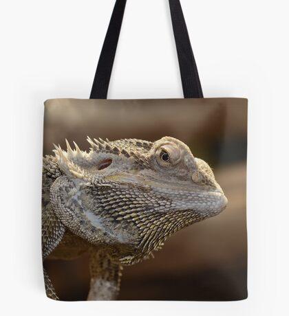 'The Lizard of OZ' Tote Bag