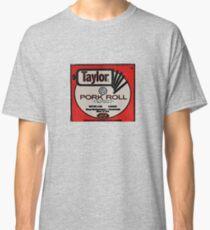 Pork Roll Classic T-Shirt