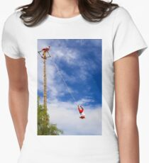 The ancient ritual for a great harvest in Teotihuacan, Mexico T-Shirt