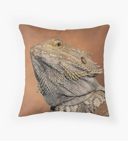 My best side............ Throw Pillow