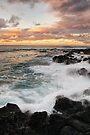 Kauai Sunrise by Flux Photography