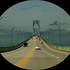 Bridge to a Darker Future by Greg Owens