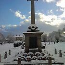 Barnstaple War Memorial by Hucksty