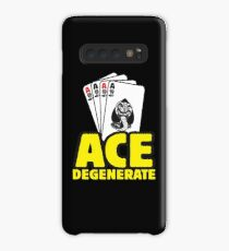 Ace Degenerate Case/Skin for Samsung Galaxy