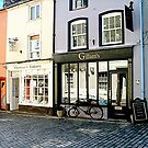 Good things stay the same in Ulverston ! by Roy  Massicks