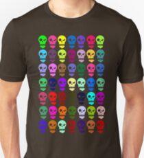 Salt Tax Grumpy Bones - Rainbow T-Shirt
