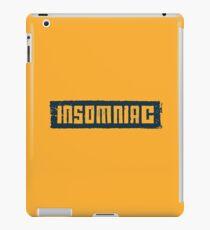 Insomniac iPad Case/Skin