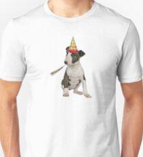 Bull Terrier Birthday T-Shirt