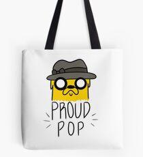 Proud Pop-- Jake Tote Bag