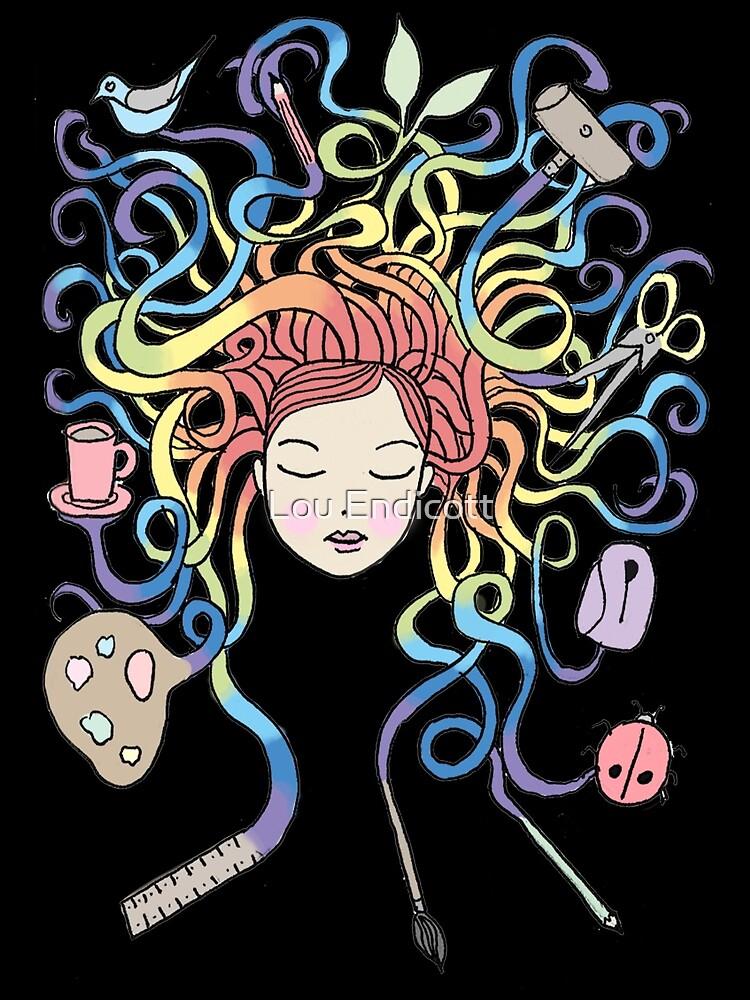 Creative Thinking by Lou Endicott