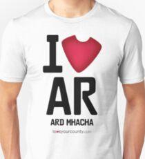 Armagh Unisex T-Shirt