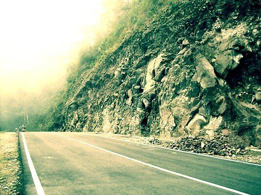 Road Rock by dwianom