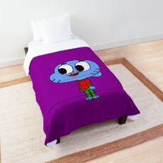 christmas gumball Comforter