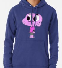soft gumball Pullover Hoodie