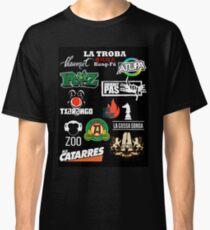 Grups Catalans/Valencians!!! Classic T-Shirt