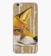 Mr Fox iPhone Case