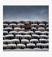 Odd One Out Photographic Print
