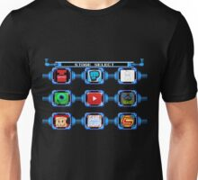 Select your video Unisex T-Shirt