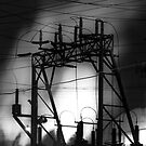 Power Grid by Gregory Colvin
