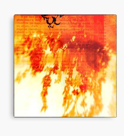 suns burden shared Metal Print