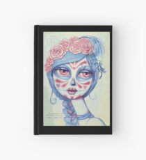 Sugar Skull Girl 3 of 3 Hardcover Journal
