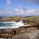 Mendelssohnian Vision - Hebridean Seascape by BlueMoonRose